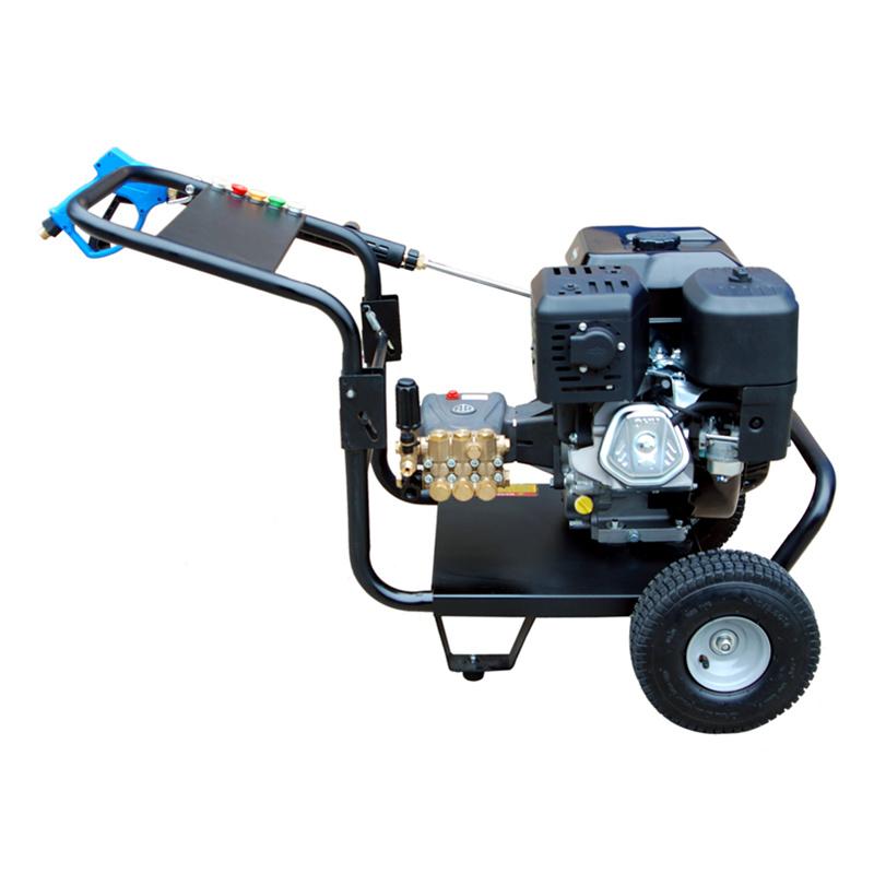 酷弘QP系列汽油高压清洗机