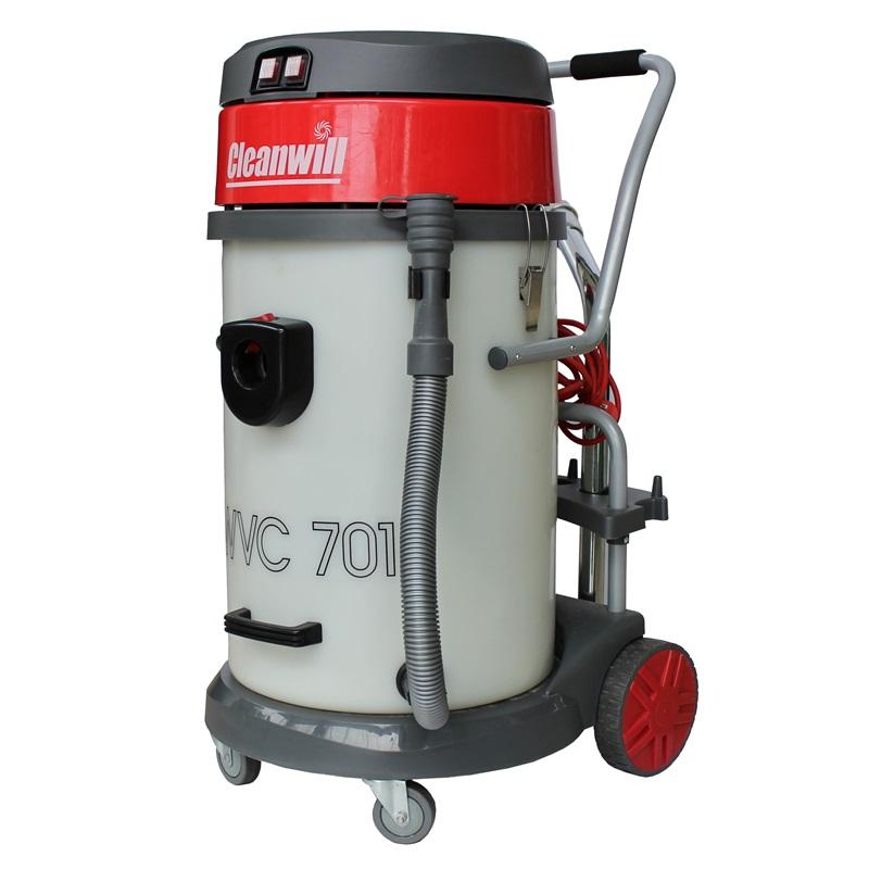 克力威吸尘吸水机WVC701