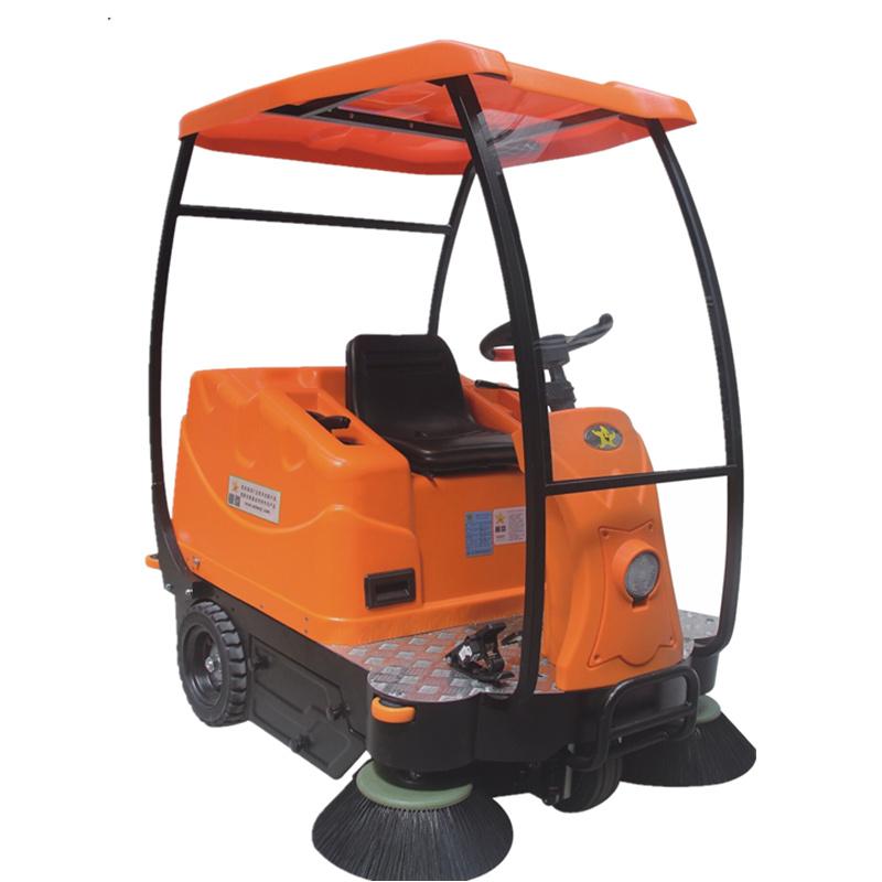 德赢官方扫地机驾驶式OS-V3